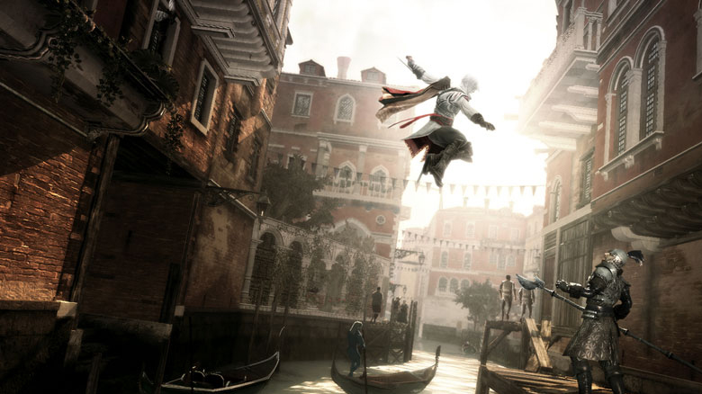 Assassin's Creed: Ezio Collection for PS4, Xbox One Outed by Ratings Board