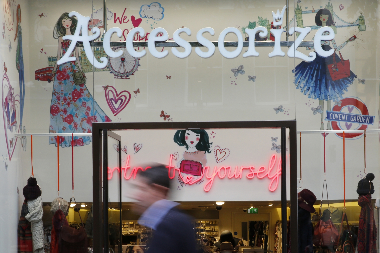 Monsoon Accessorize restructuring could lead to hundreds of job cuts