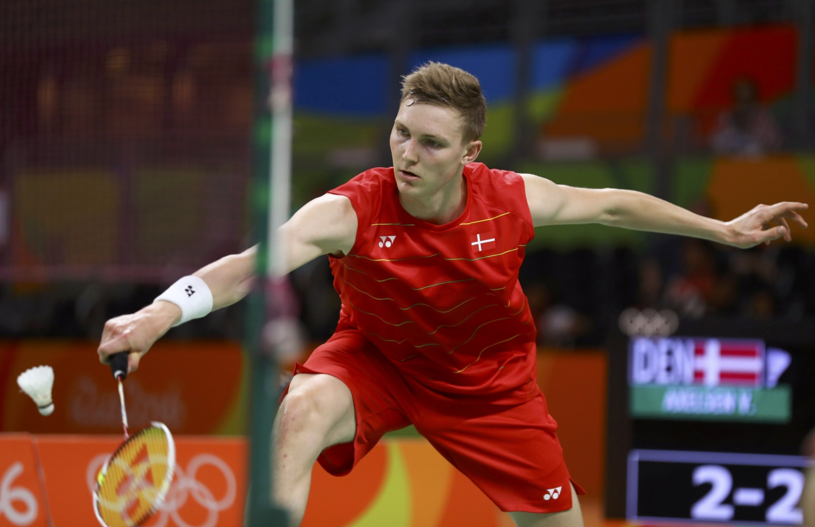 Viktor Axelsen Vs Chen Long Semi Final How To Watch Live