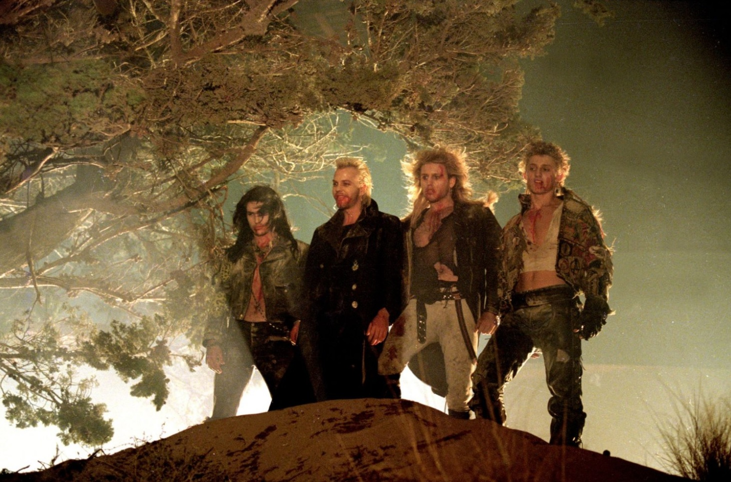 The Lost Boys Series Coming to CW