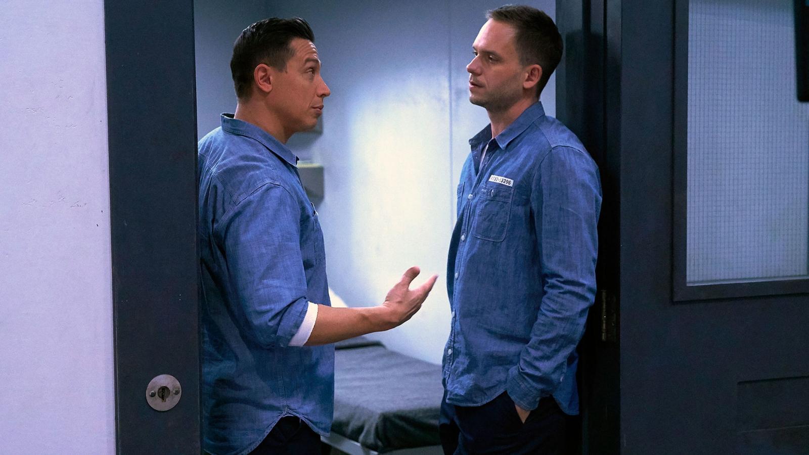 Suits season 6 episode 7