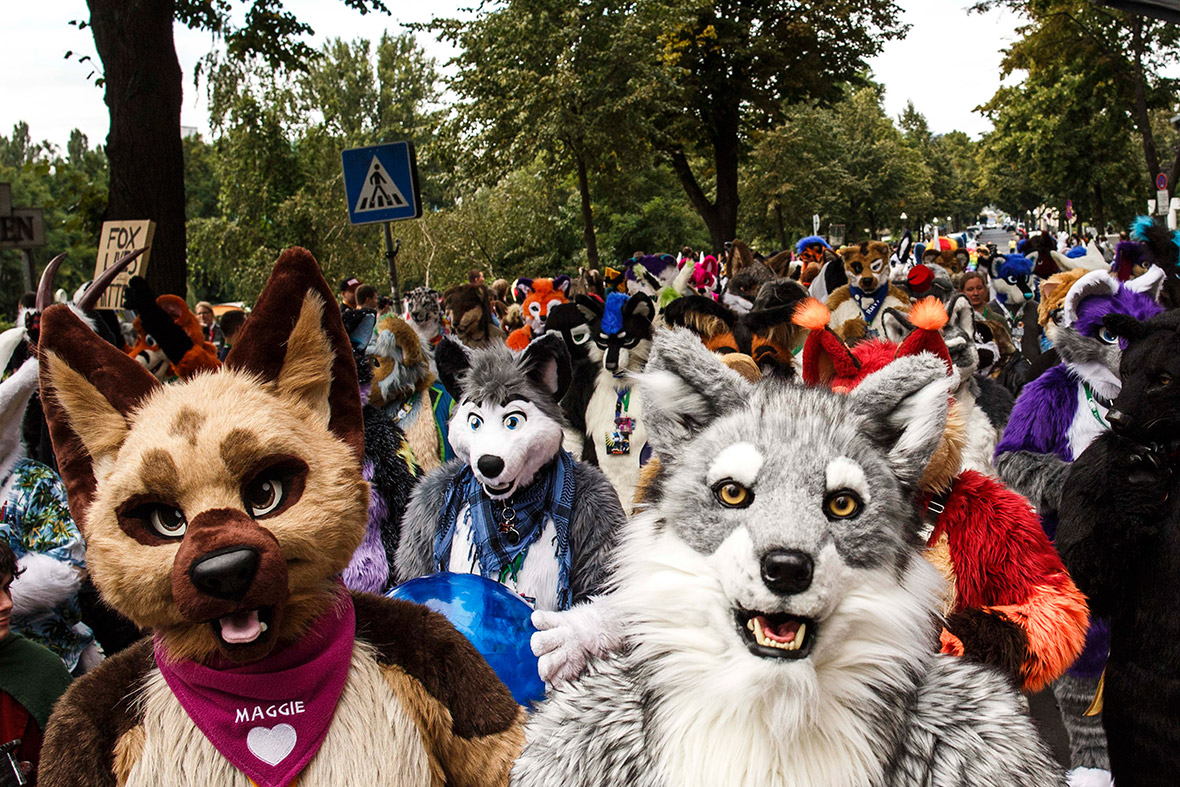 Furries Germany