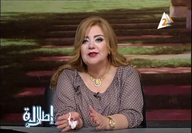 Khadiga Khattab