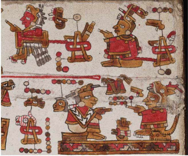 mexican manuscript