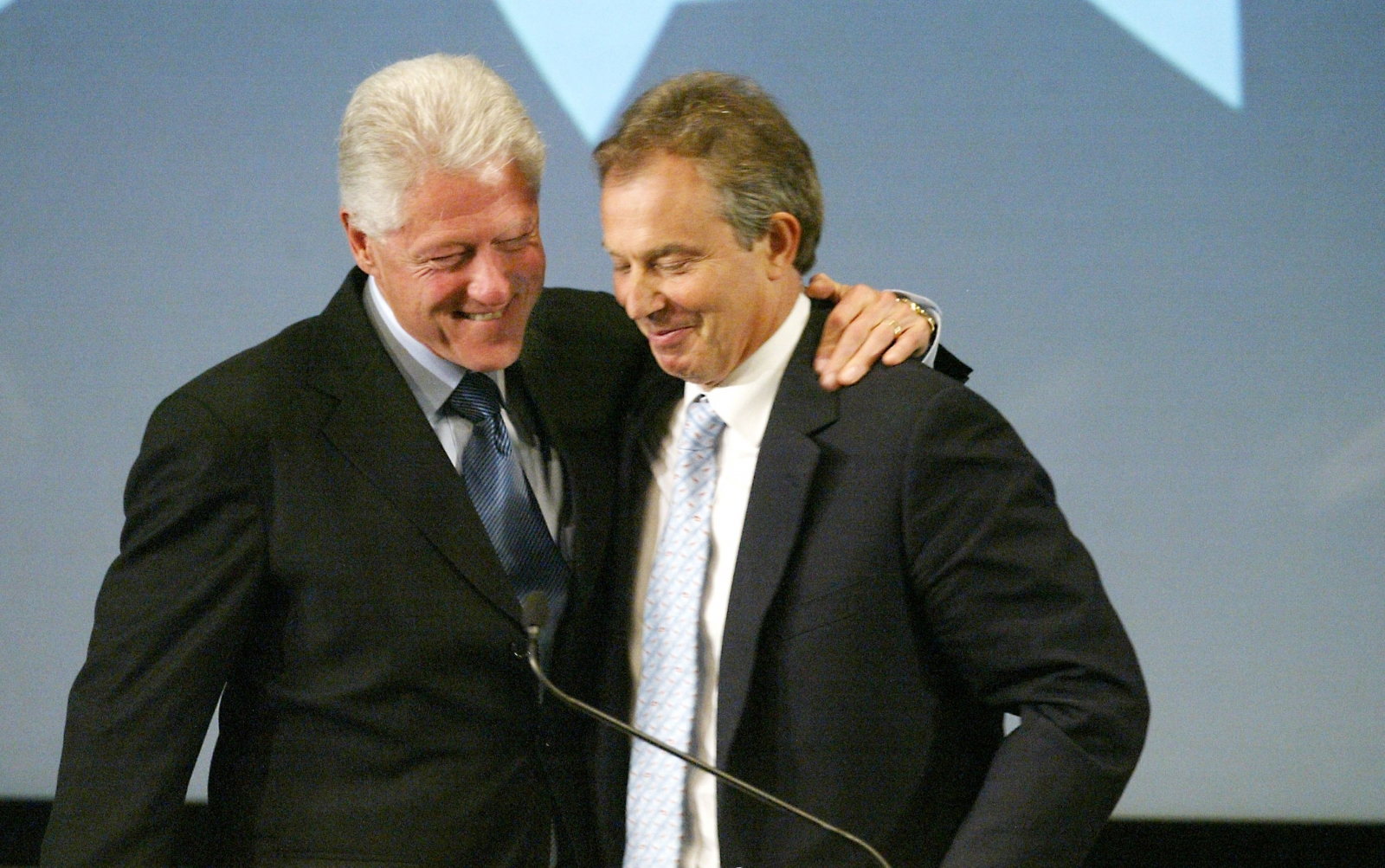 Tony Blair: Former PM questions whether centrism has future in Western ...