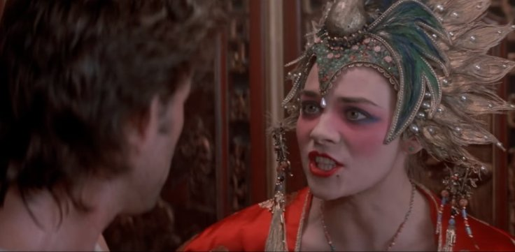 Kim Cattrall Big Trouble In Little China