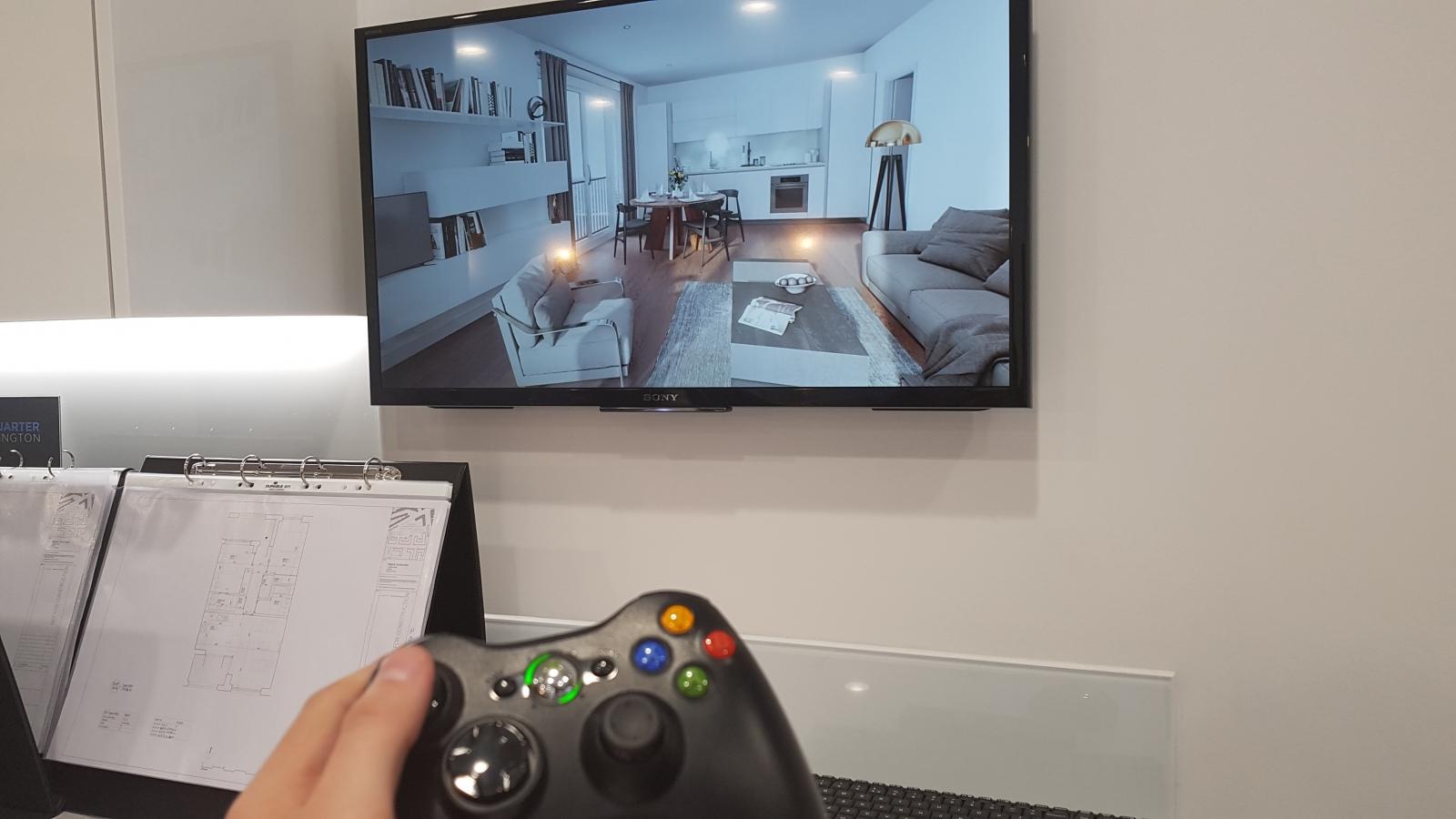 VR Higgins Homes