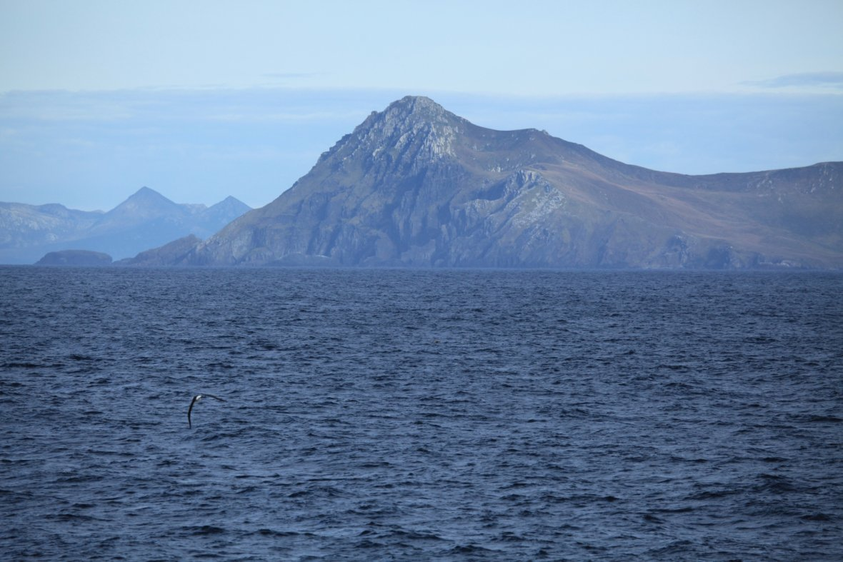 Cape horn Chile