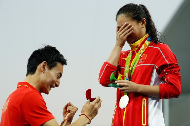 Olympic proposals