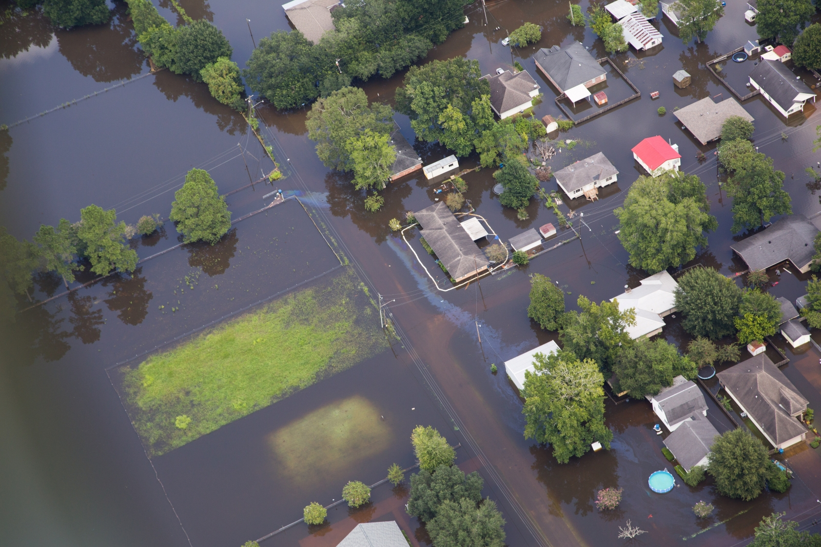 Louisiana flooding: President Obama to visit Baton Rouge