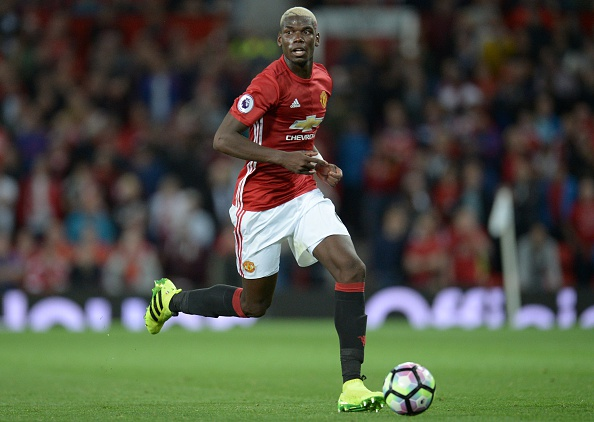 Manchester United manager Mourinho pleased with Pogba bow against Southampton