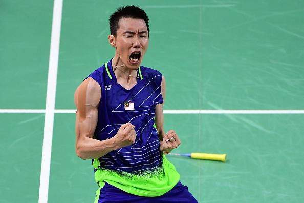 Lee Chong Wei Vs Chen Long Rio 2016 Olympics Watch Live