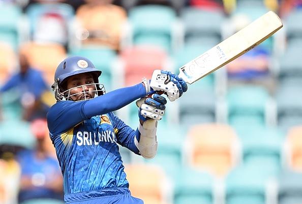 Sri Lanka vs Australia, 1st ODI