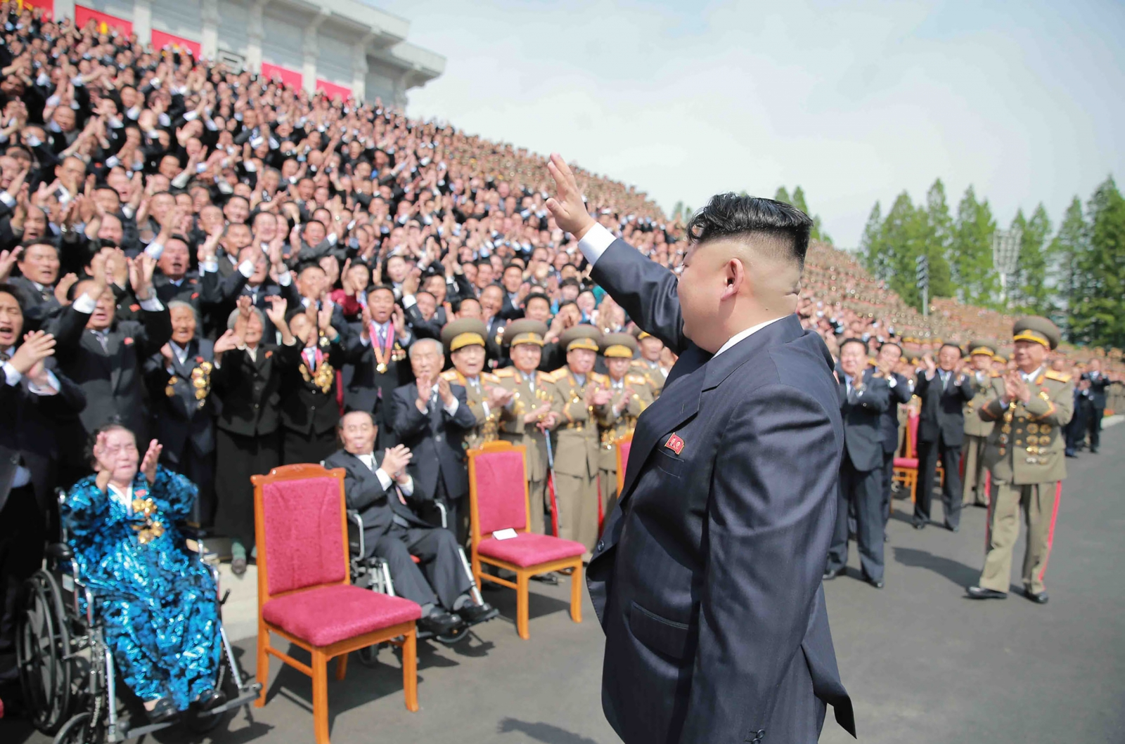 North Korea launches its own state-sponsored, authoritarian version of Netflix