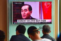 North Korean diplomat defection