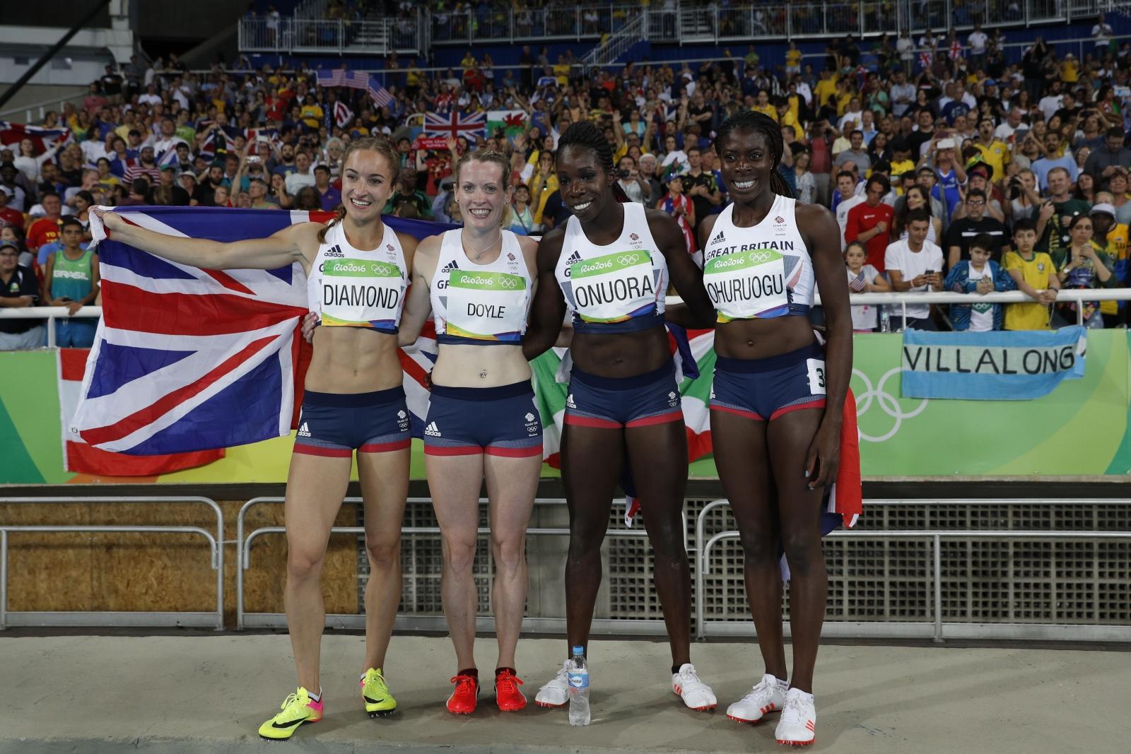 Quartet 2012