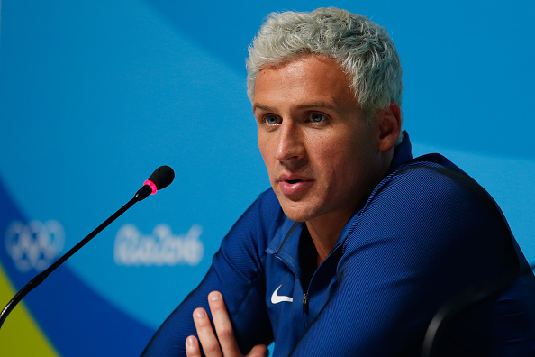 Ryan Lochte released a public apology that didn't actually apologize