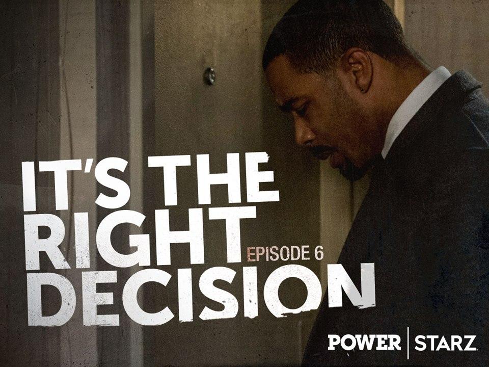 Power season 3 episode 6