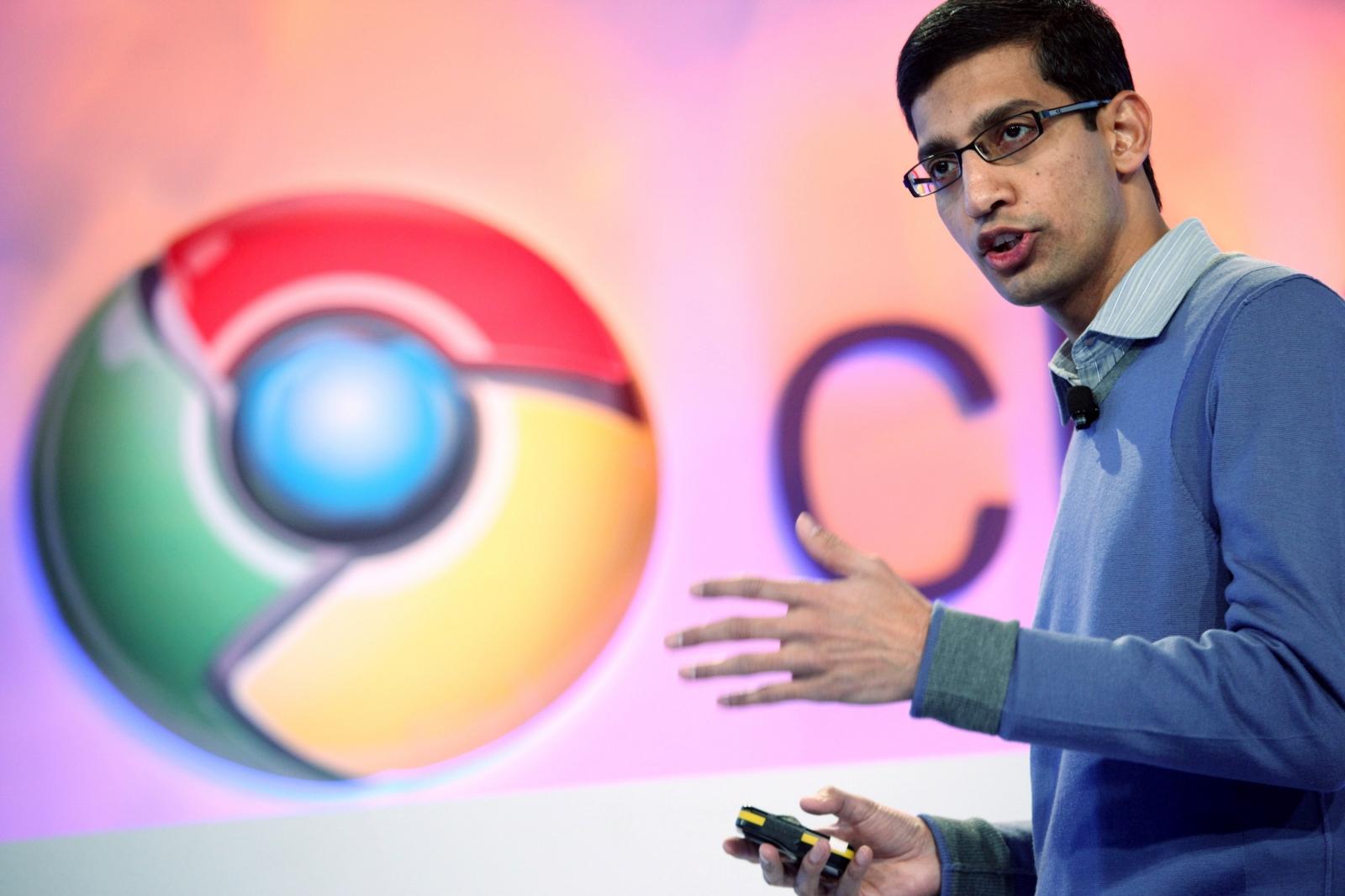 Google retiring Chrome apps