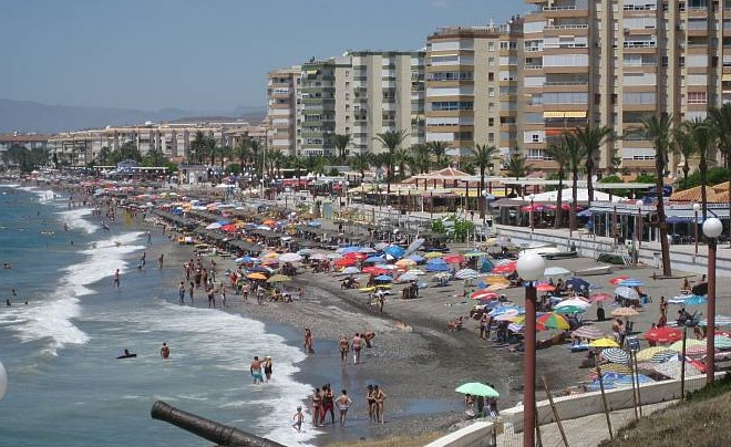 British man dies in Spain