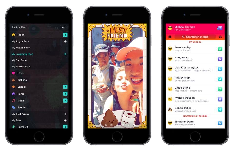 Lifestage app