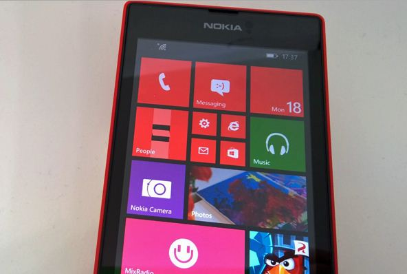 CyanogenMod 13 port for Lumia 525