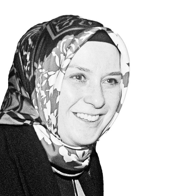 Jane Louise Kandur