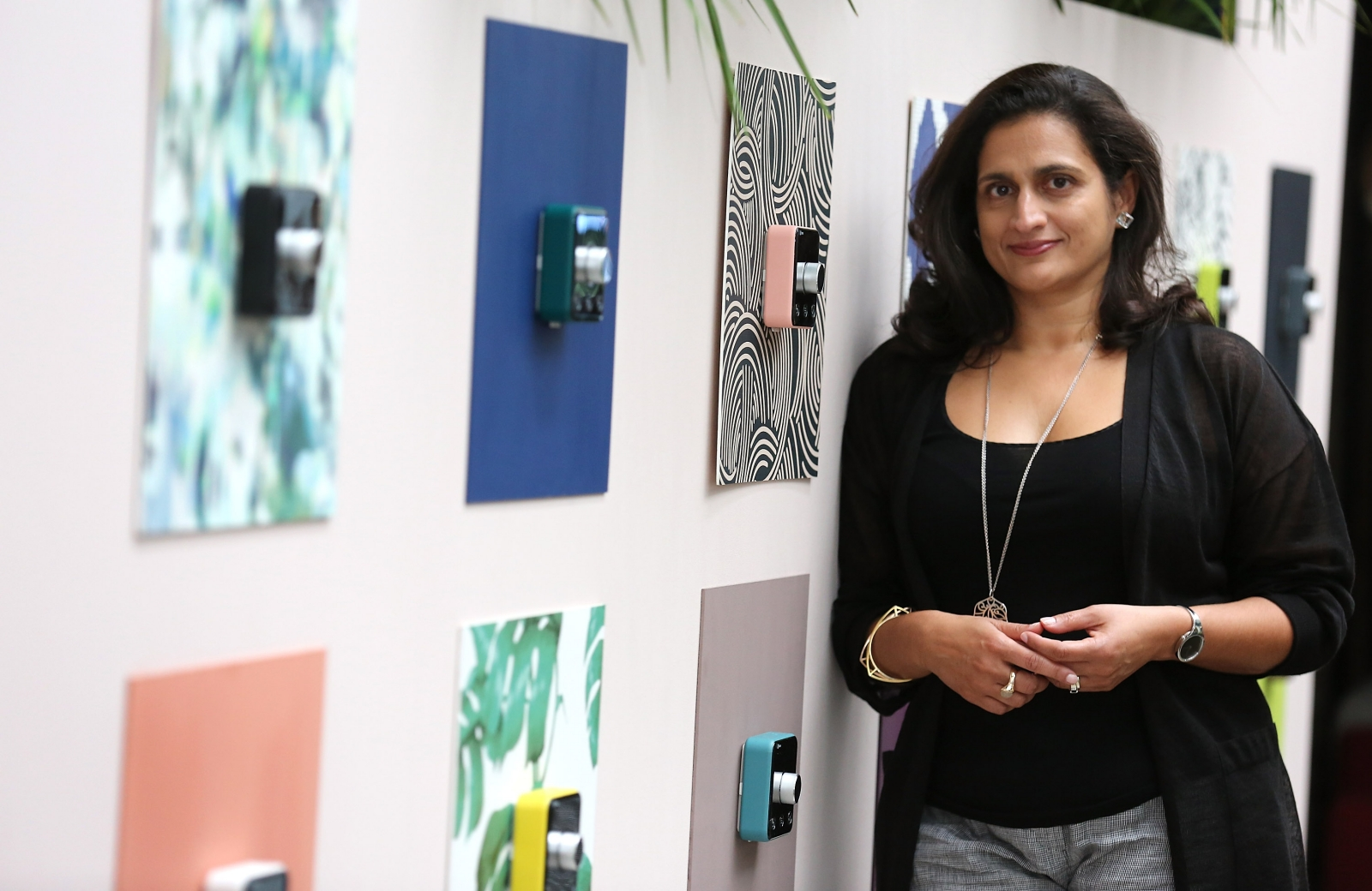 Nina Bhatia, MD Centrica Connected Home