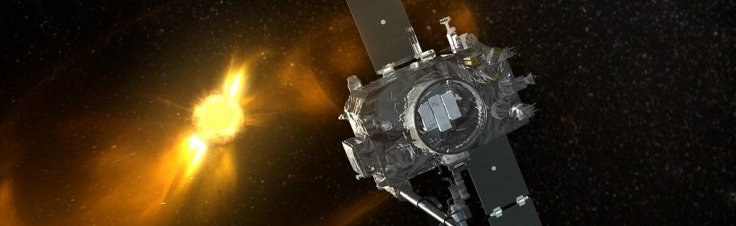 Nasa re-establishes contact with its lost sun observatory spacecraft after nearly 2 years