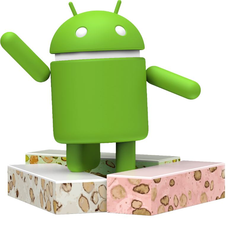 Google rolls out Android 7.0 Nougat