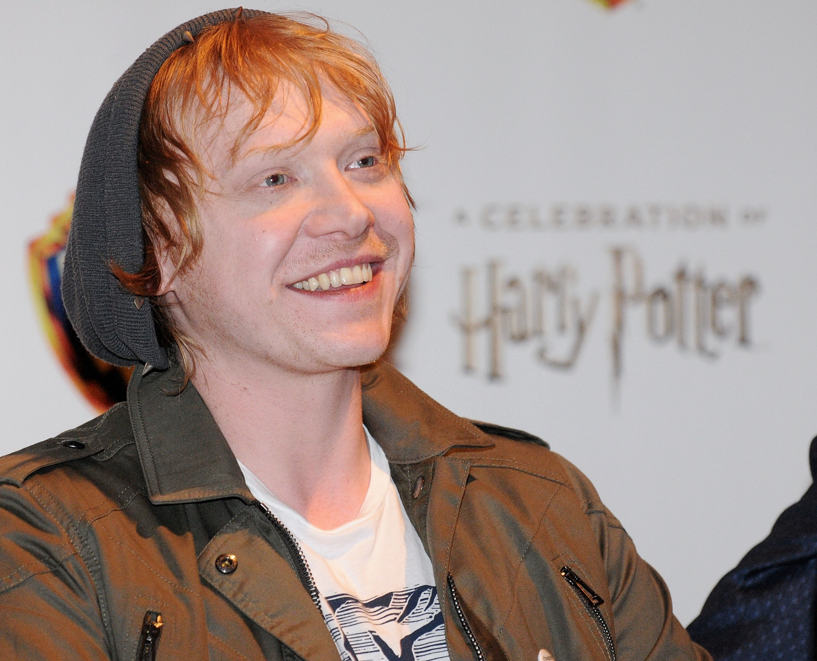 Rupert Grint to star in TV adaptation of Guy Ritchie's film Snatch