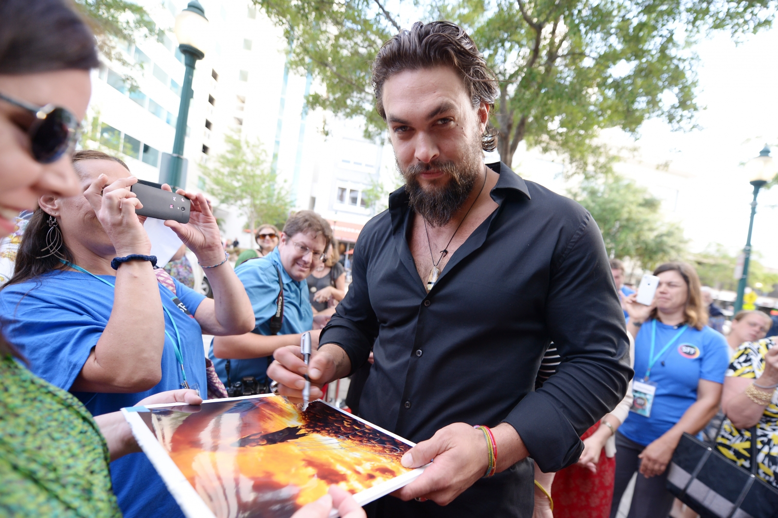 Jason Momoa's Khal Drogo may return
