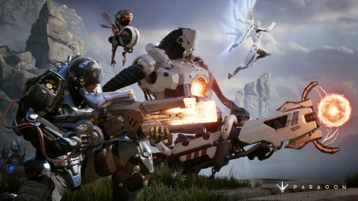Epic Games forums hacked in massive breach, over 800,000 gamers