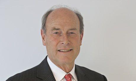 Sir David Hoare