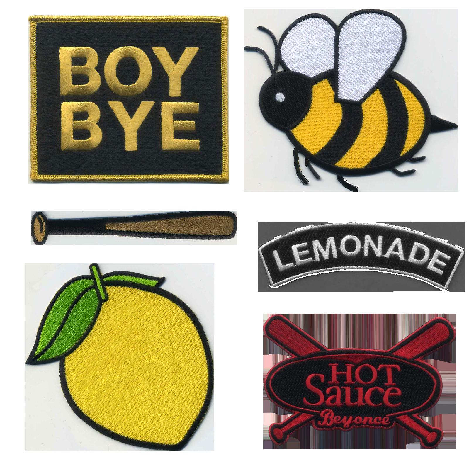beyonce lemonade fashion line