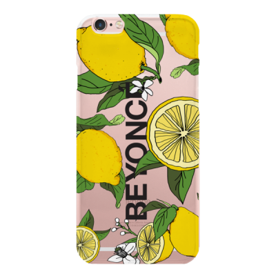 beyonce lemonade fashion line