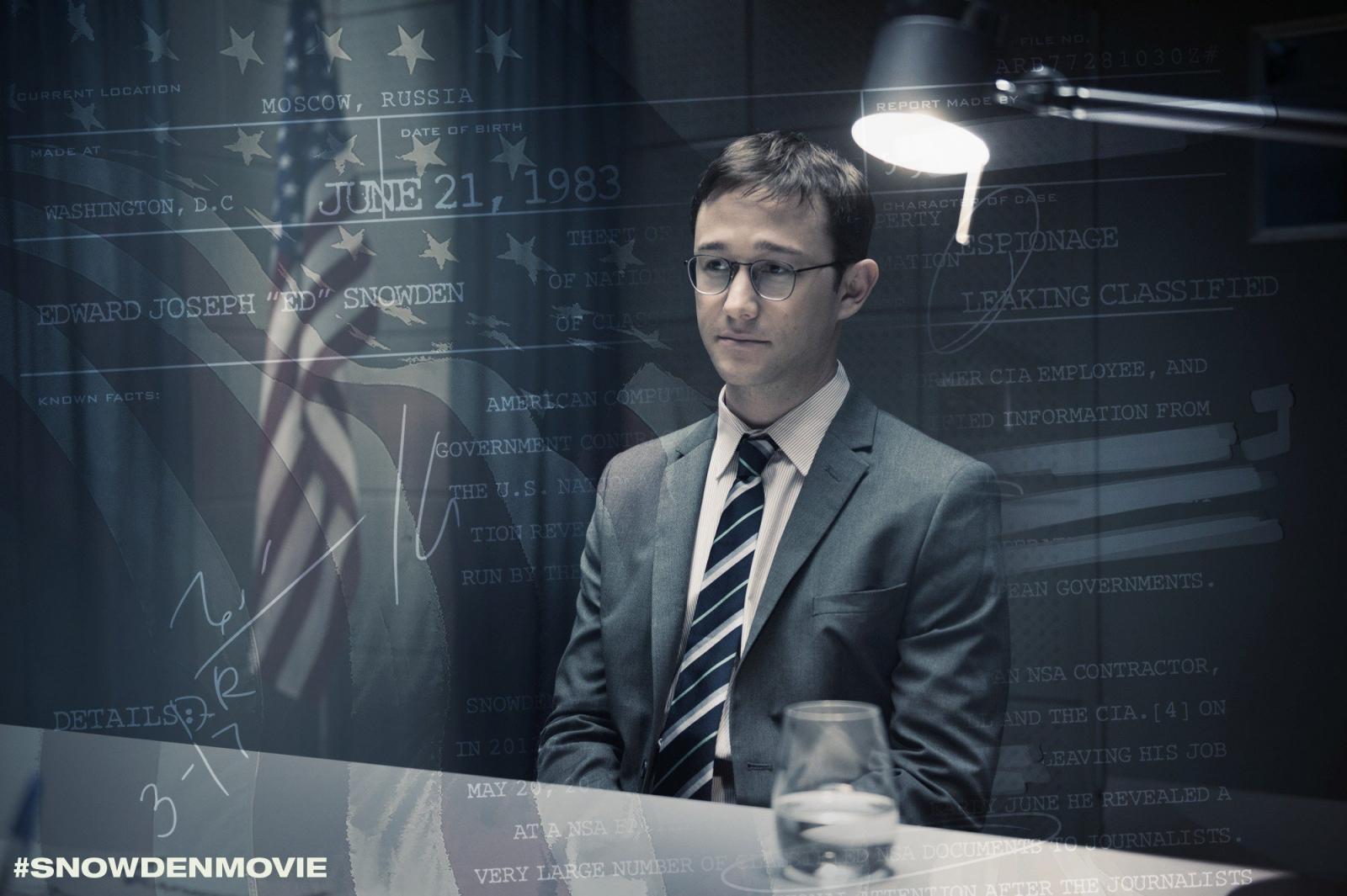 SnowdenMovie