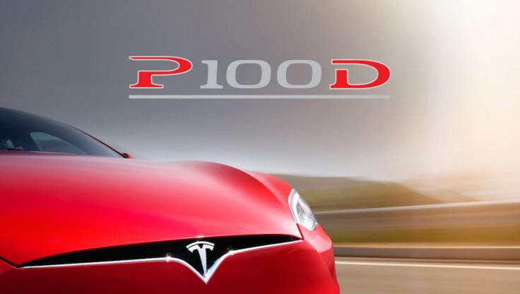 Tesla P100
