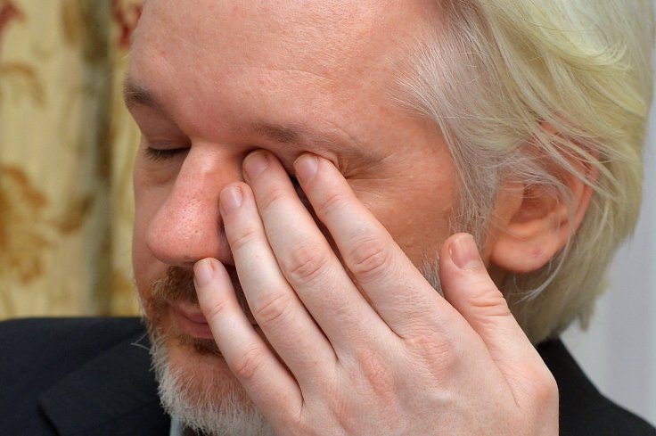 WikiLeaks published sensitive family, health and identity information of rape victims and children among others