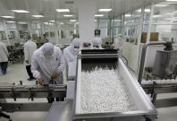 Hikma Pharmaceuticals reiterates full-year revenue guidance after posting a 38% drop in H1 operating profits