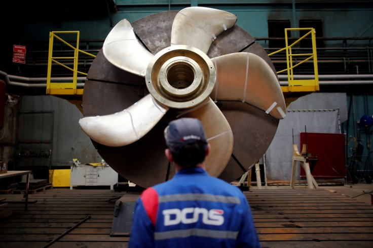 French submarine firm DCNS hit with massive data leak detailing India's $3.5bn Scorpene submarines combat capabilities