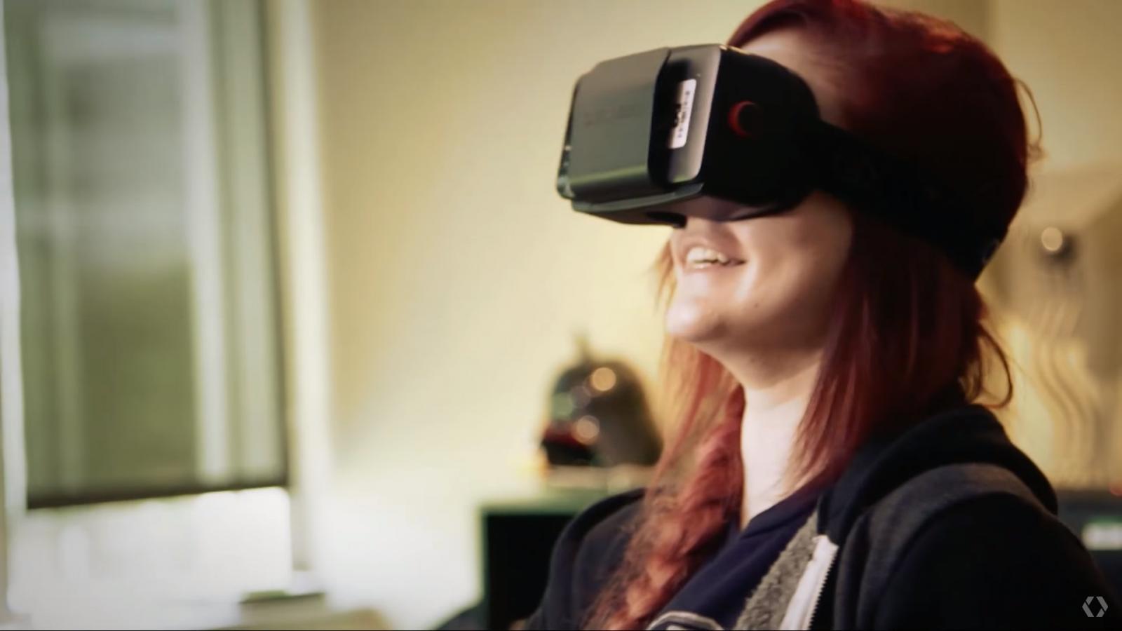 Daydream VR