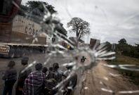 Attacks in Mozambique