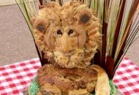 Great British Bake Off most memorable cakes