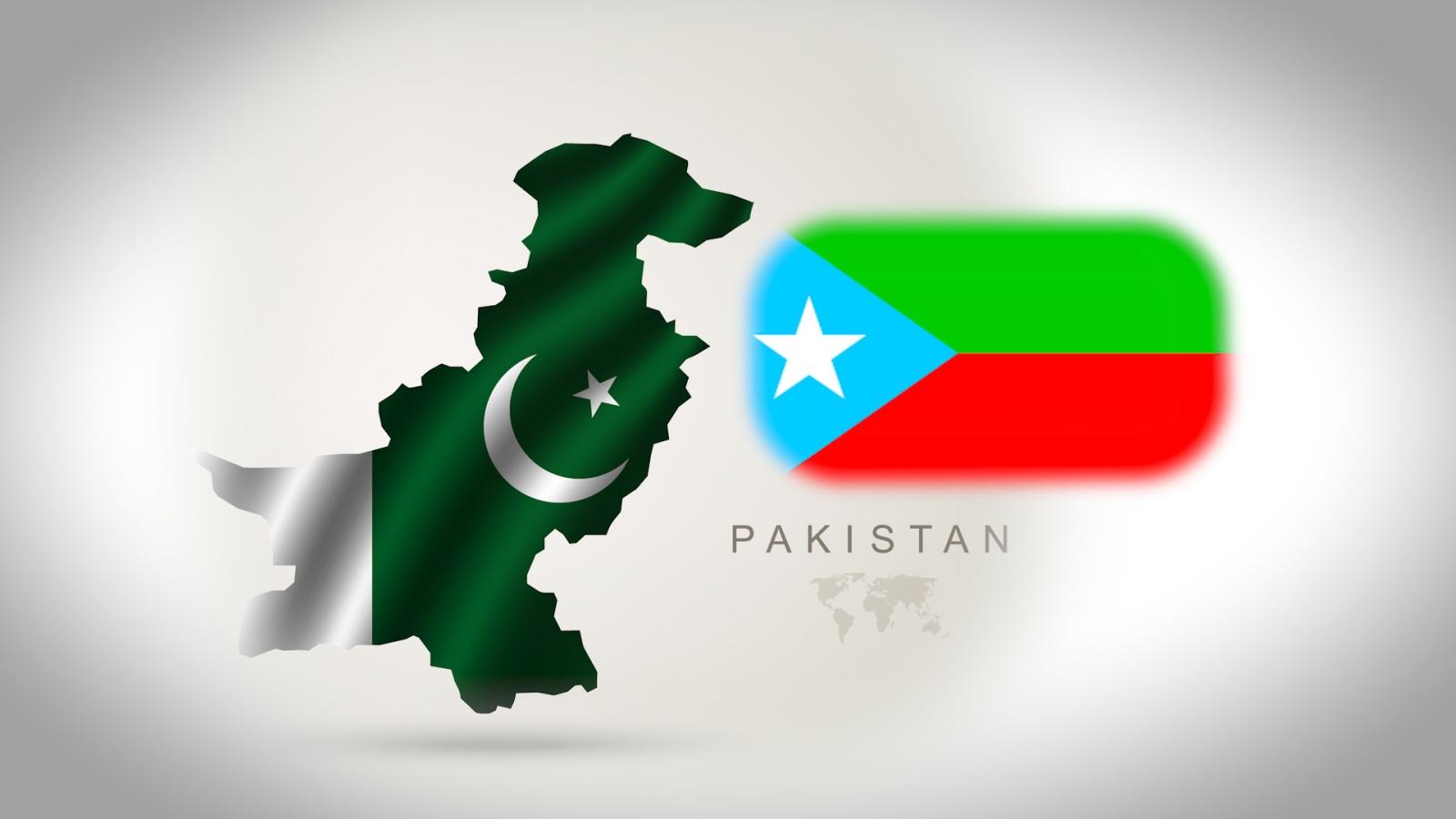 Pakistan Balochistan conflict