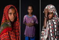 Nigeria Borno malnutrition Lake Chad