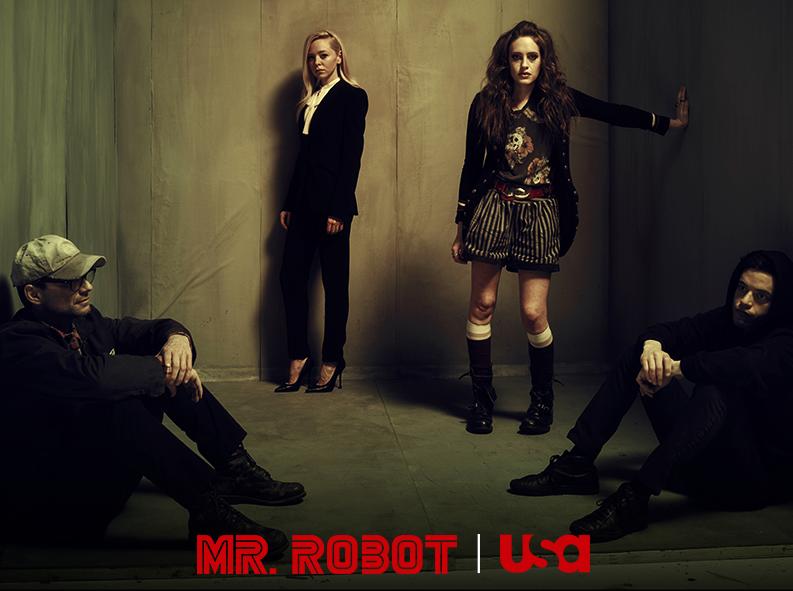 Mr Robot season 2 finale