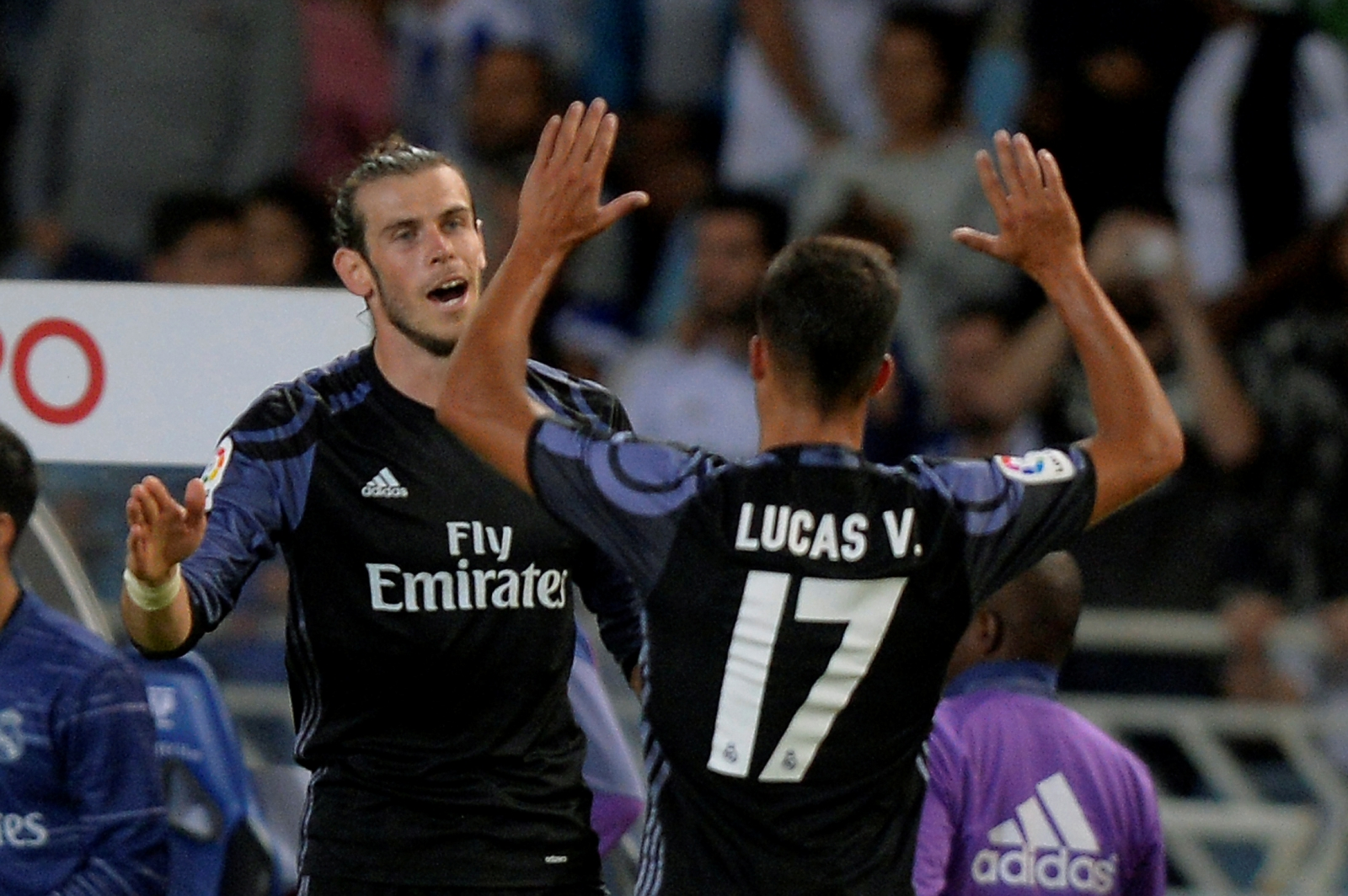 Real Madrid Players Unhappy With Gareth Bale S Contract