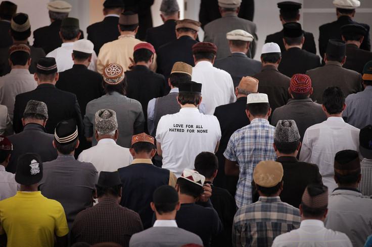 Ahmadi Muslim Islam
