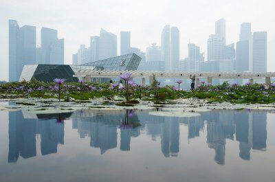Singapore haze indonesia fires pollution